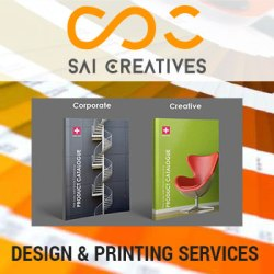 Brochure Printing Company Chennai